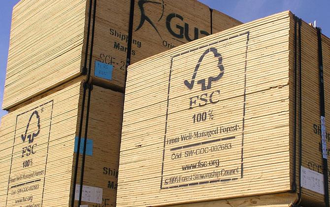 FSC-сертификат